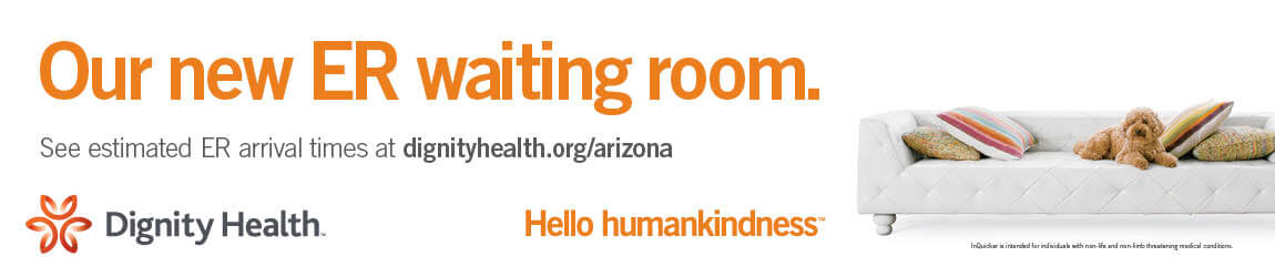 Dignity Health - New ER