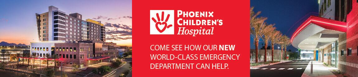 Phoenix Children's - Hospital